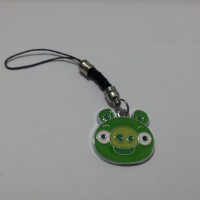 Chaveiro para celular Angry and Birds